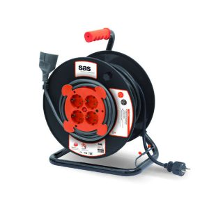 XTRA OPEN TYPE CABLE REEL 50+4M